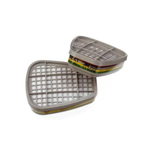 3M Gas and Vapour Filter, ABEK1, 6059 for epoxy