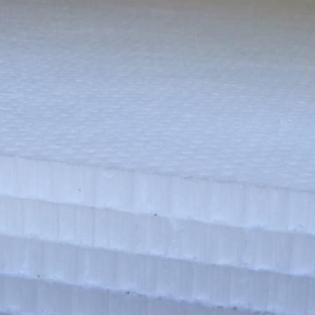 Honeycomb Polypropylene PES