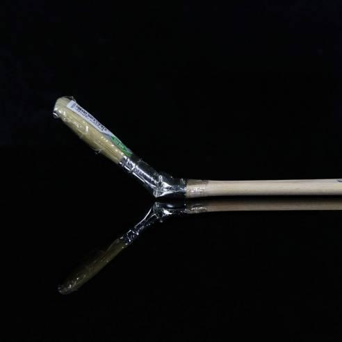 Wood Handle Radiator Brush 15