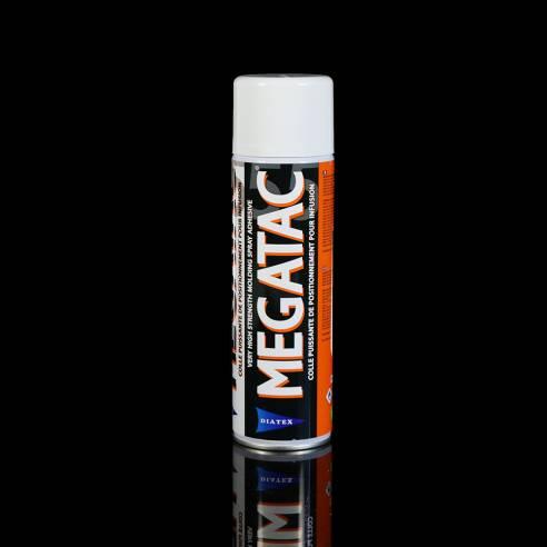 MEGATAC Adhesivo para Procesos de Infusión