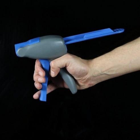 Pistolet manuel pour l'application Crestabond M1-20 Noir