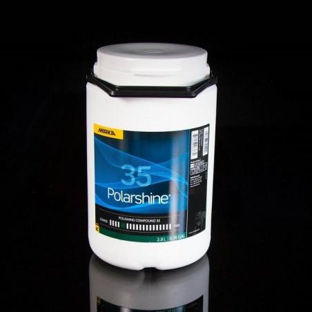 Polierpaste Polarshine M35