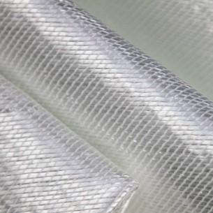 600 g/m2 de Fibre de Verre Tissé Cuatriaxial (0 ° /90 ° /+45 ° /-45°)
