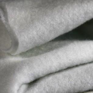 Assorbimento coperta PES150 150 g/m2, di larghezza 1.55 m