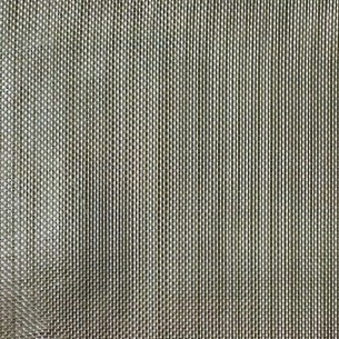 86 g/m2 Tejido de vidrio silionne tafetán de 105 cm de ancho