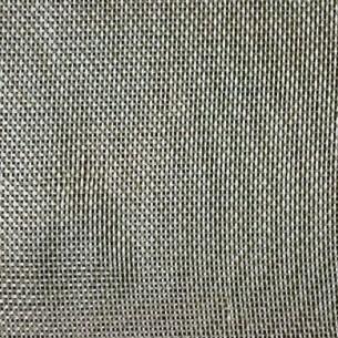 125 g/m2 Tejido de fibra de vidrio silionne tafetán de 80 cm de ancho