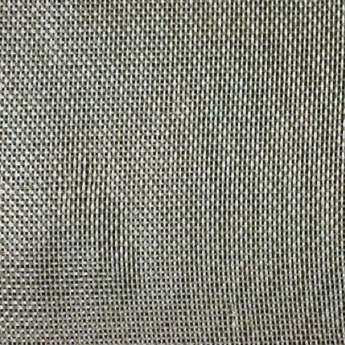 De fibre de verre tissé silionne taffetas de 49 g/m2