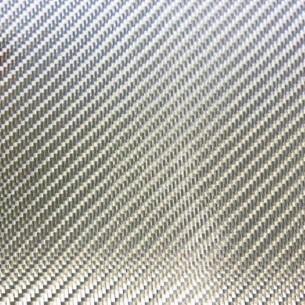 300 g/m2 Gewebe aus fiberglas Silionne Twill