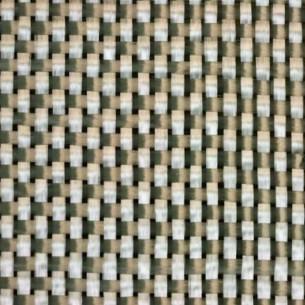 500 g/m2 Tejido de Fibra de Vidrio Tafetán