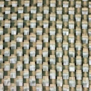 800 g/m2 de Fibre de Verre Tissé en Taffetas