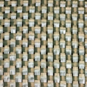 800 g/m2 Tejido de Fibra de Vidrio Tafetán