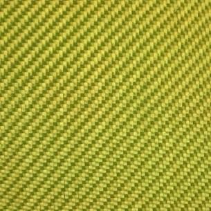 Tejido de aramida (kevlar) sarga 2 x 2 de 170 g/m2