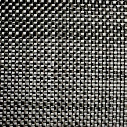 Tejido de carbono tafetán de 3 K y 160 g/m2