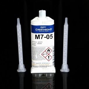 Crestabond M7-05 Kleber für plexiglas