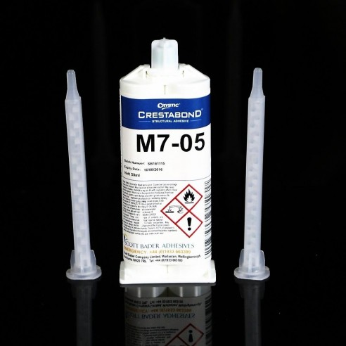 Crestabond M7-05 Colle méthacrylate