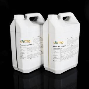 PR700 Polyurethane Resin for Casting  (ABS Alternative)