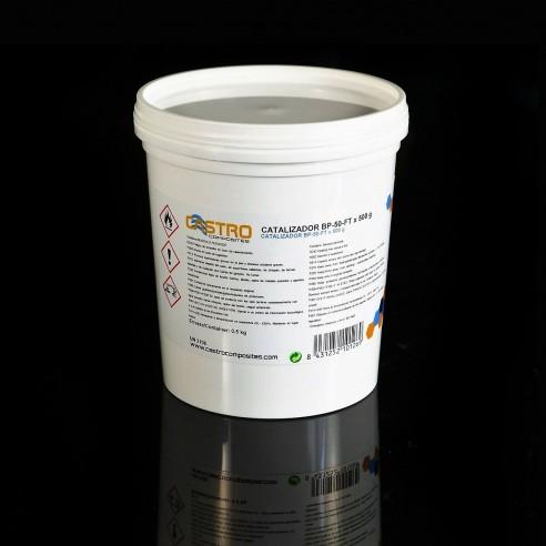 BP-50-FT Catalyseur: le peroxyde de benzoyle en poudre