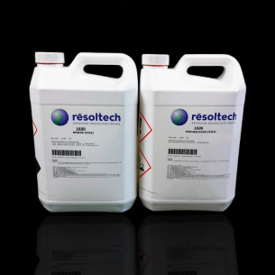 Resoltech 1600 Flexible Epoxy Resin