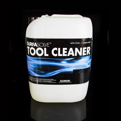 Remplacer l'acétone SurfaSolve Outil Cleaner