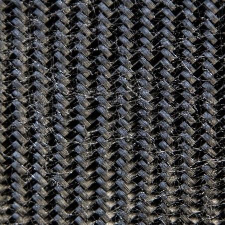 Carbon-gewebe twill 2 x 2 - 3K, 200 g/m2) mit epoxidharz ensimaje