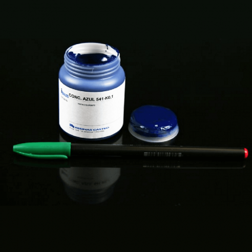Pigment navy blue 541