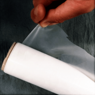 Diabag 80 High Elongation Bagging Film (Not compatible with styrene)
