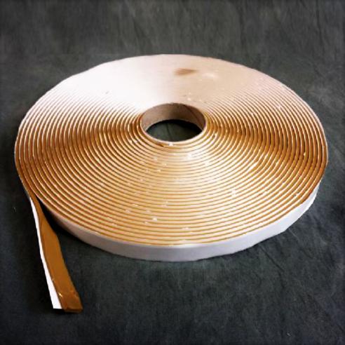 Mastic sealing for vacuum bag LSM6000