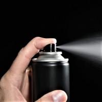 Spray Aerosol