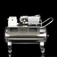 Vacuum pump and accessories