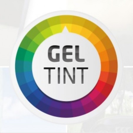 GelTint - Carta RAL
