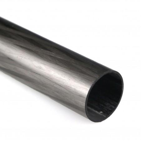 Tubos Fibra de Carbono