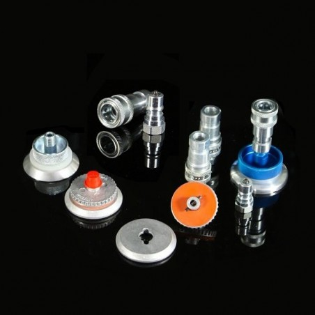 Fittings / Connectors